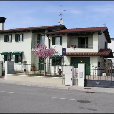 Vendesi villa singola – Portogruaro