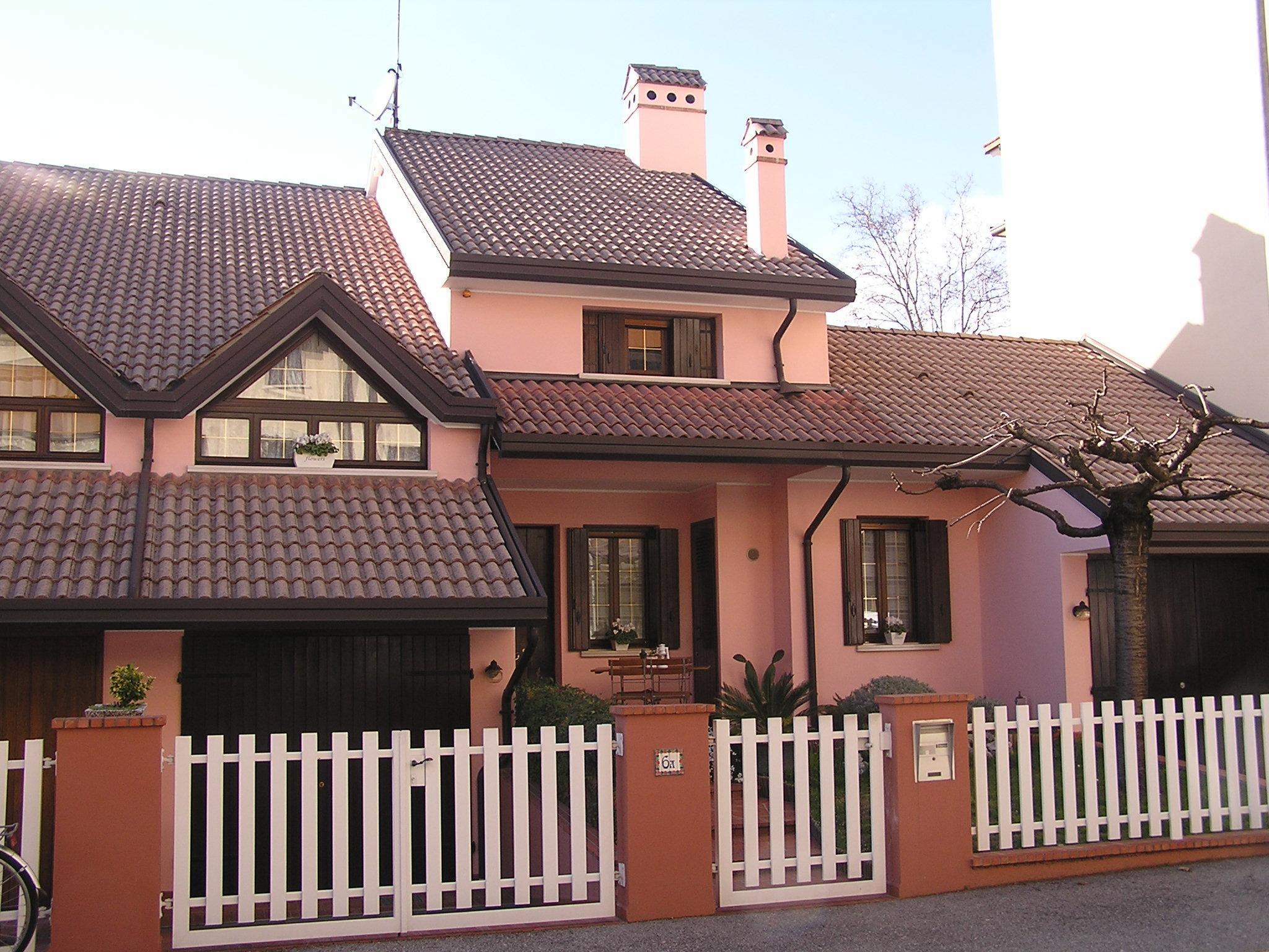 Vendesi villetta portogruaro agenzia immobiliare for Appartamenti arredati in affitto a portogruaro