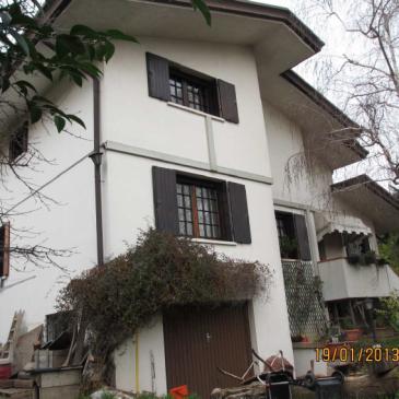 Vendesi casa singola – Portogruaro