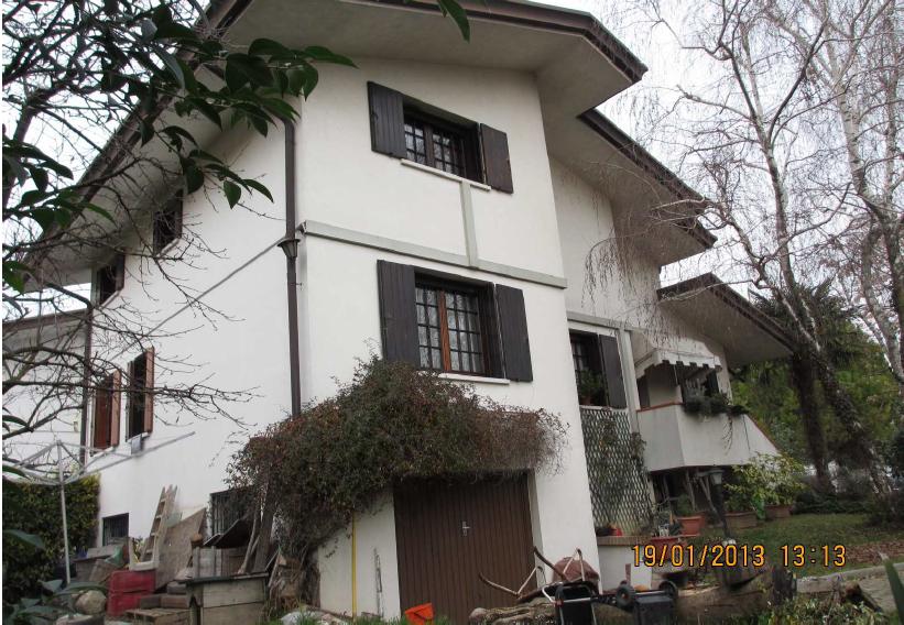 Vendesi casa singola portogruaro agenzia immobiliare for Appartamenti arredati in affitto a portogruaro