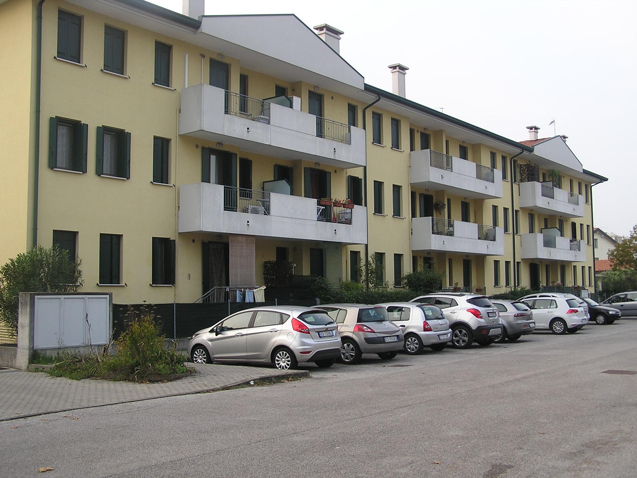 Vendesi appartamento portogruaro agenzia immobiliare for Appartamenti arredati in affitto a portogruaro