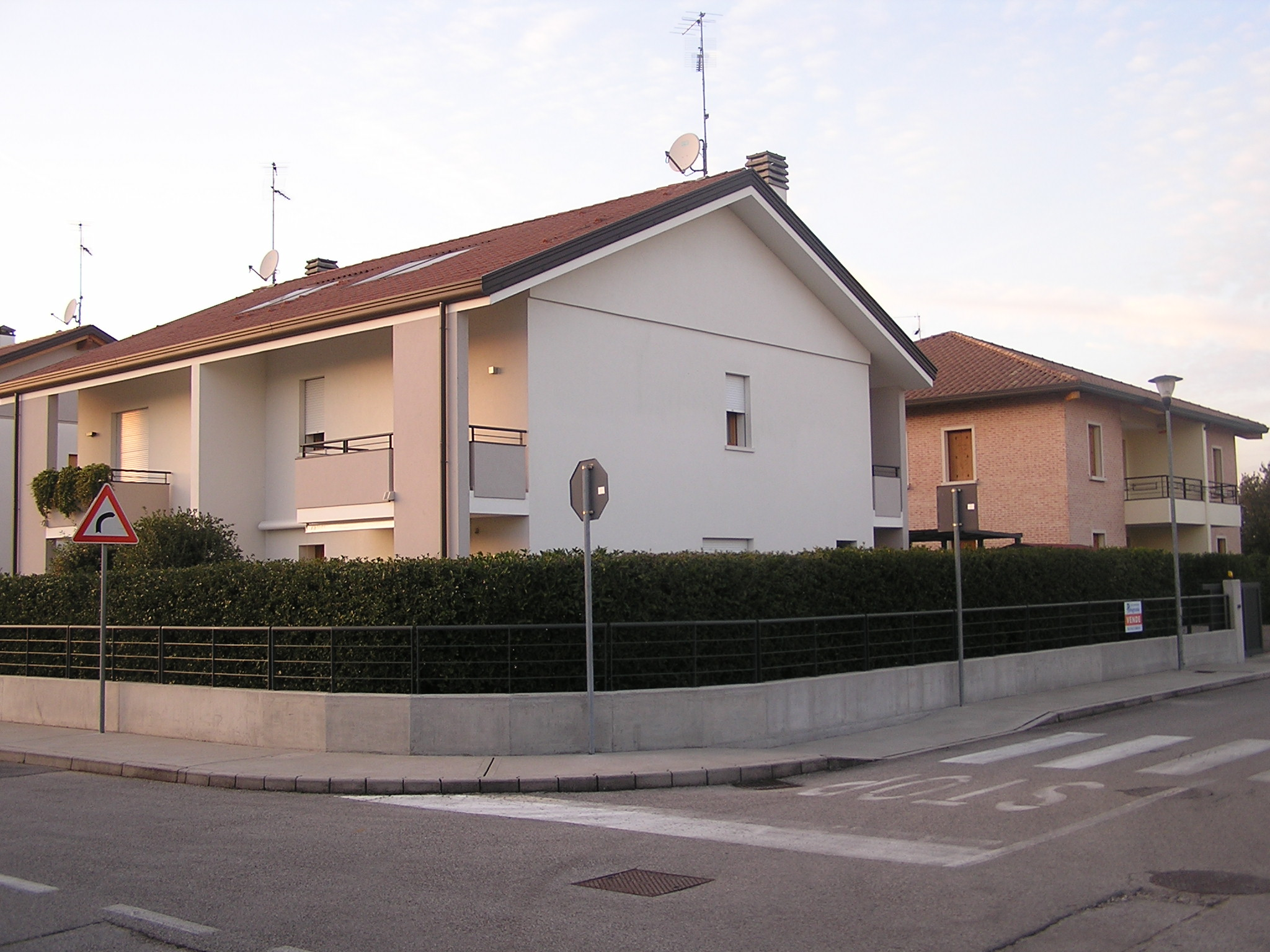 Vendesi portogruaro agenzia immobiliare portogruaria for Appartamenti arredati in affitto a portogruaro